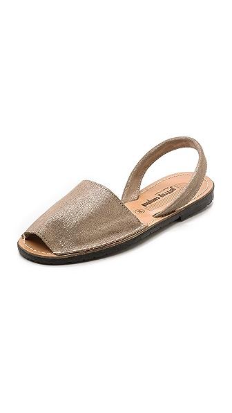 Jeffrey Campbell Ibiza Slingback Sandals