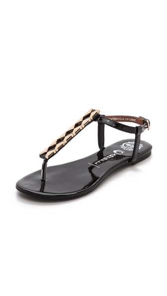 Jeffrey Campbell Mystic Studded Sandals