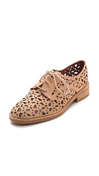 Jeffrey Campbell Dalt Cutout Oxfords