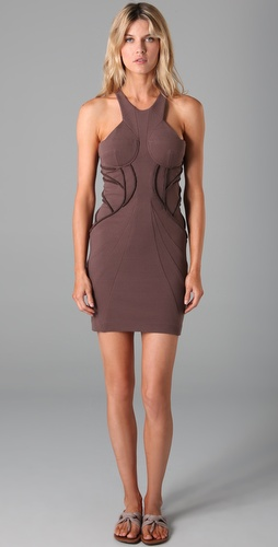 Jen Kao Framework Dress