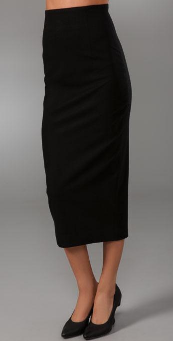 Jenni Kayne Needle Skirt