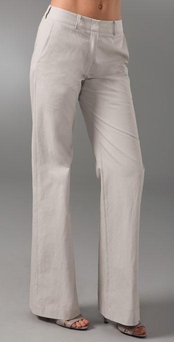 Jenni Kayne Flare Trousers