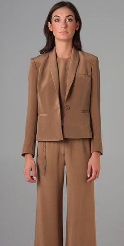 Jenni Kayne Welt Blazer