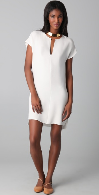 Jenni Kayne Tunic Dress