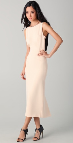 Jenni Kayne Cutout Gown