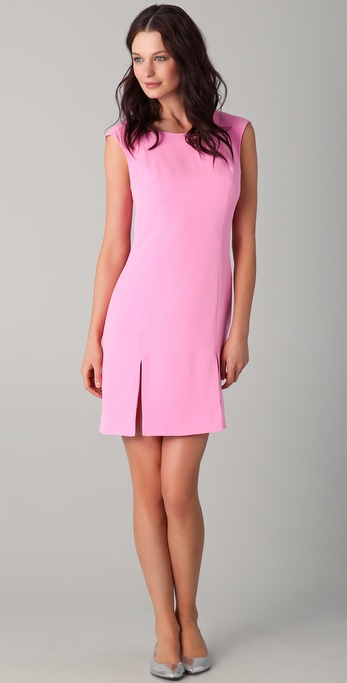Jenni Kayne Slit Panel Dress