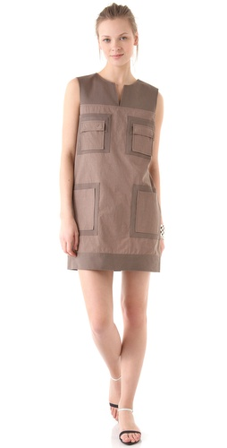 Jenni Kayne Outerwear Dress