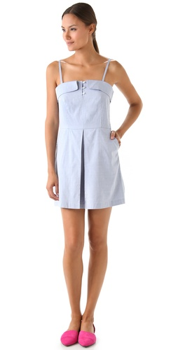 Shop Jenni Kayne Fla Dress and Jenni Kayne online - Apparel,Womens,Dresses,Day, online Store