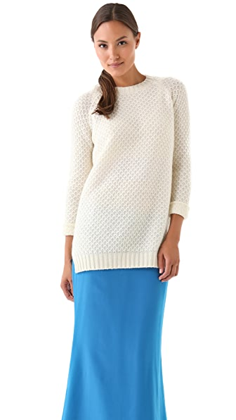 Jenni Kayne Tunic Sweater