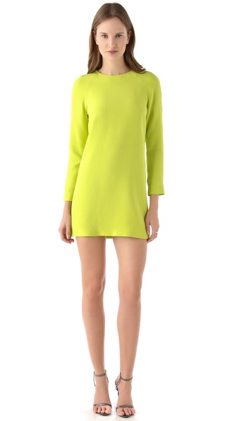 Jenni Kayne Raglan Dress