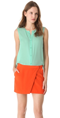Shop Jenni Kayne Sleeveless Blouse and Jenni Kayne online - Apparel,Womens,Tops,Blouse, online Store