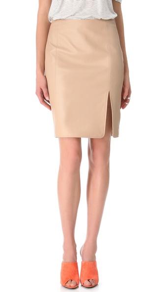 Jenni Kayne Seam Skirt