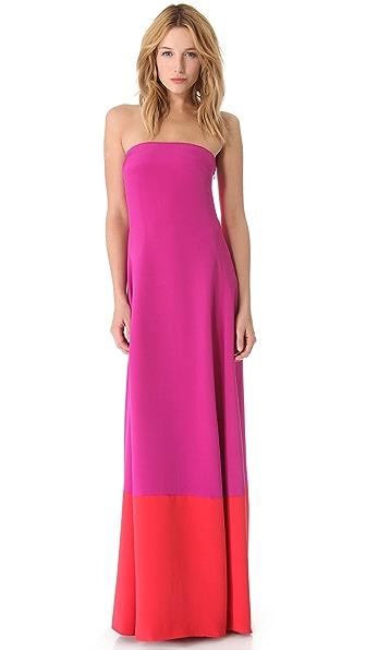 Jenni Kayne Wrap Gown