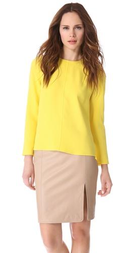 Kupi Jenni Kayne Seam Front Top i Jenni Kayne haljine online u Apparel, Womens, Tops, Blouse,  prodavnici online