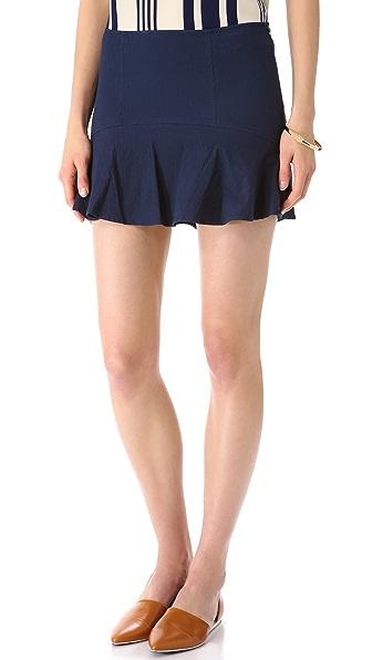 Jenni Kayne Seamed Skirt