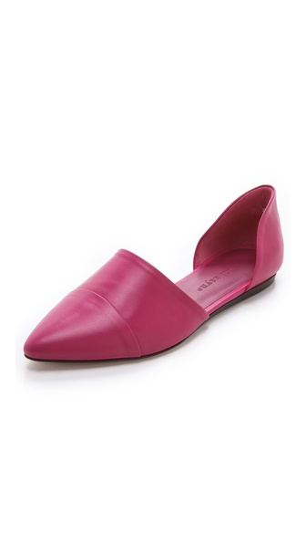 Jenni Kayne D'Orsay Flats