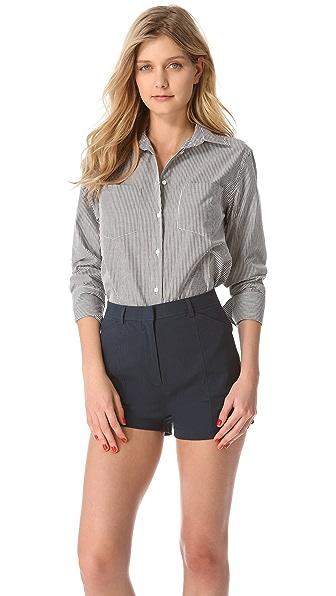 Jenni Kayne Boyfriend Shirt