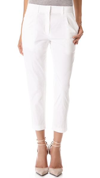 Jenni Kayne Pleated Pants