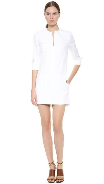 Jenni Kayne Drop Waist Dress