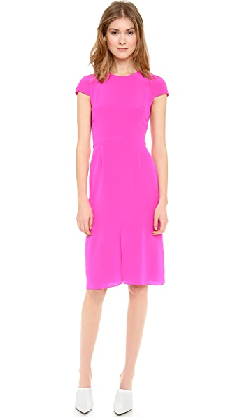 Jenni Kayne Cap Sleeve Dress