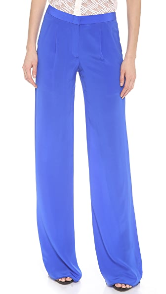 Jenni Kayne Pleated Trousers