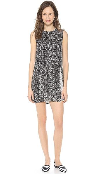 Jenni Kayne Sleeveless Overlay Dress
