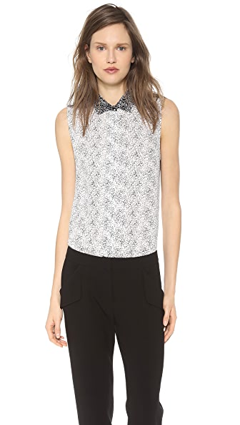 Jenni Kayne Sleeveless Shirt