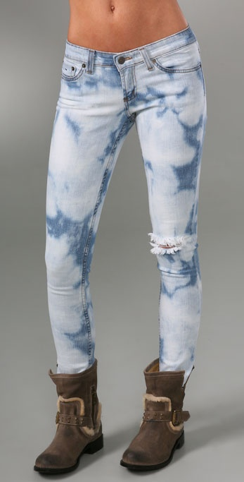 JET Jeans Skinny Jeans