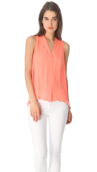 Jeunesse Fanny Sleeveless Blouse