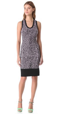 Josh Goot Bubble Scoop Dress