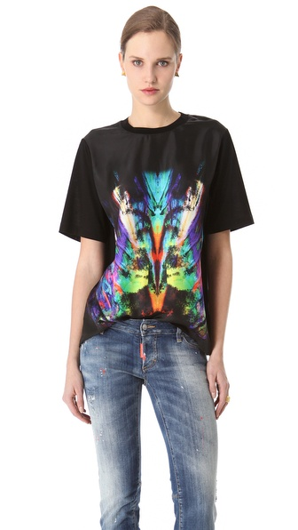 Josh Goot Relaxed Tee