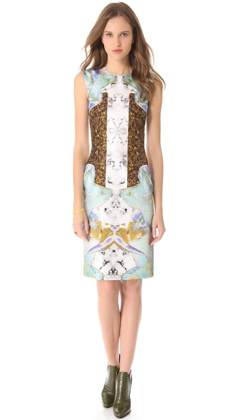 Josh Goot Sleeveless Dress