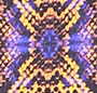Gold/Brown/Purple