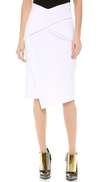 Josh Goot Cutaway Skirt