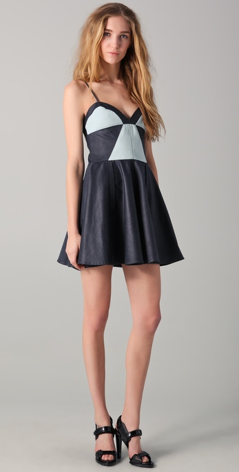 Julie Haus Yuri Dress