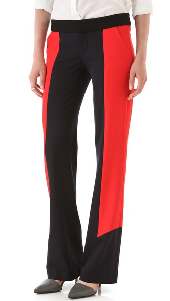 Julie Haus Linear Pants