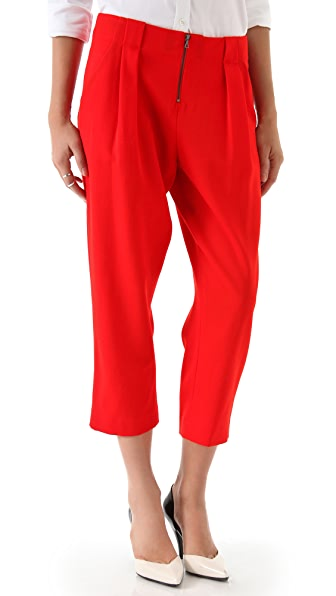 Julie Haus Fyfe Pants