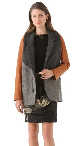 Julie Haus Gavin Coat