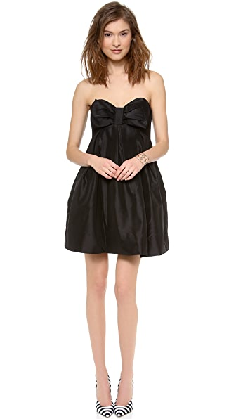 Jill Jill Stuart Bow Dress
