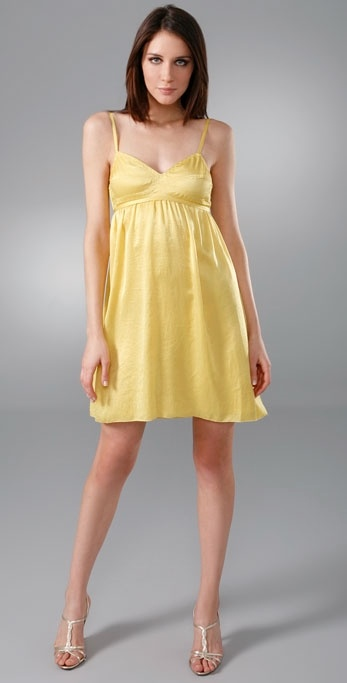 Jill Stuart Kiele Dress