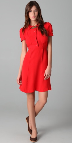 Jill Stuart Lorraina Dress