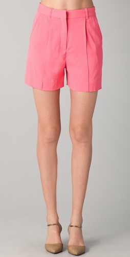 Jill Stuart Dagmar Trouser Shorts