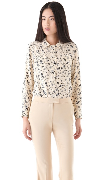 Jill Stuart Tilda Blouse