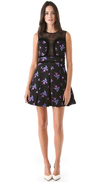 Jill Stuart Cassy Dress