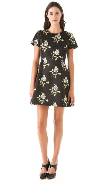 Jill Stuart Erin Dress