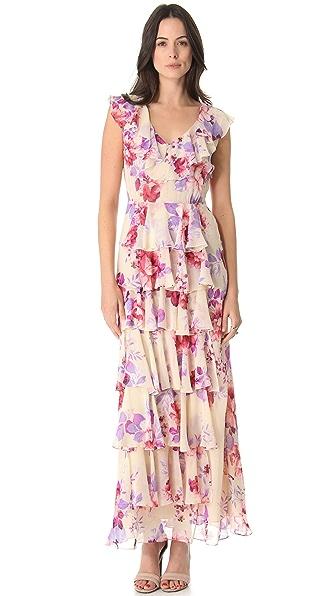 Jill Stuart Lauren Maxi Dress