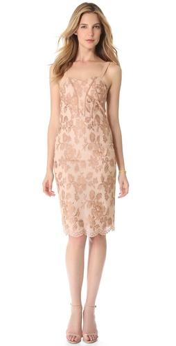 Jill Stuart Kasey Dress