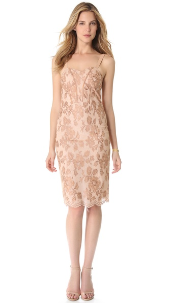 Jill Stuart Kasey Dress