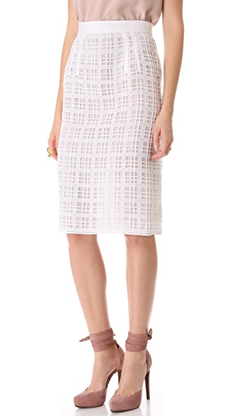 Jill Stuart Courtney Skirt