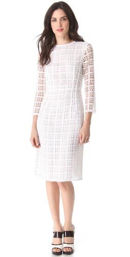 Jill Stuart Veronica Dress